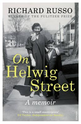 On Helwig Street (BOK)