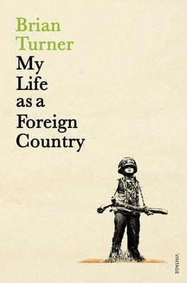 My Life as a Foreign Country (BOK)
