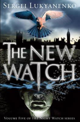 The New Watch (BOK)