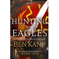 Hunting the Eagles (BOK)