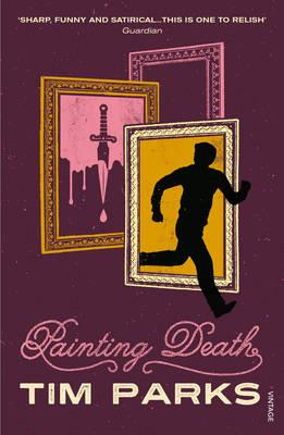 Painting Death (BOK)