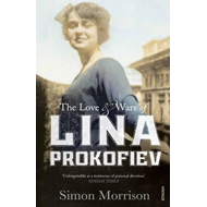 Love and Wars of Lina Prokofiev (BOK)