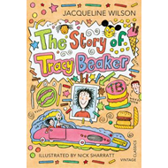 Story of Tracy Beaker (BOK)