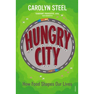 Hungry City (BOK)