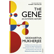 The gene - an intimate history (BOK)