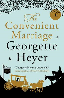 Convenient Marriage (BOK)