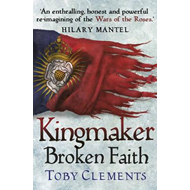 Kingmaker: Broken Faith (BOK)