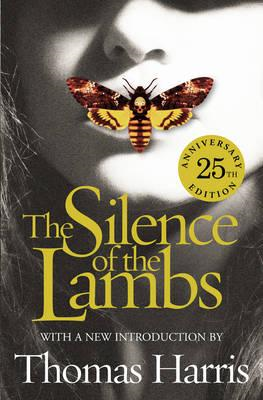 Silence Of The Lambs: 25th Anniversary Edition (BOK)