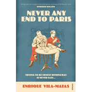 Never Any End to Paris (BOK)