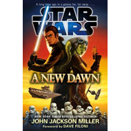 Produktbilde for Star Wars: A New Dawn (BOK)