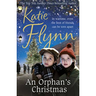 Produktbilde for Orphan's Christmas (BOK)