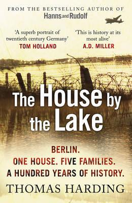 House by the Lake (BOK)