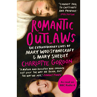 Romantic Outlaws (BOK)