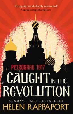 Caught in the Revolution (BOK)