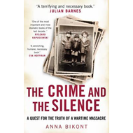 Crime and the Silence (BOK)