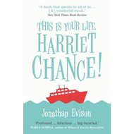 This Is Your Life, Harriet Chance! (BOK)