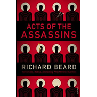 Acts of the Assassins (BOK)