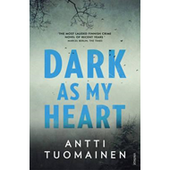 Dark As My Heart (BOK)