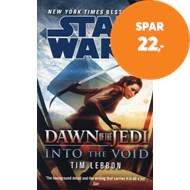 Produktbilde for Star Wars: Dawn of the Jedi: Into the Void (BOK)