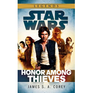 Star Wars: Empire and Rebellion: Honor Among Thieves (BOK)