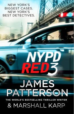 NYPD Red 3 (BOK)