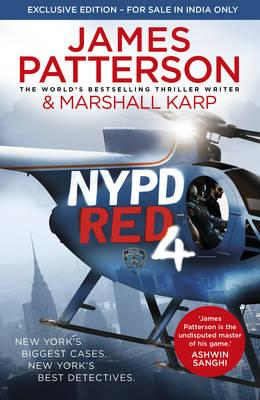 NYPD Red 4 (BOK)