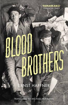 Blood Brothers (BOK)