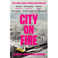 City on Fire (BOK)