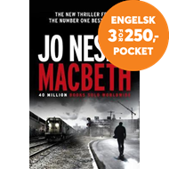 Produktbilde for Macbeth (BOK)