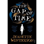 Produktbilde for Gap of Time (BOK)