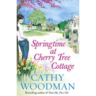 Springtime at Cherry Tree Cottage (BOK)