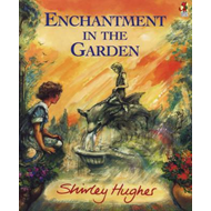Enchantment in the Garden (BOK)