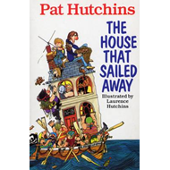 House That Sailed Away (BOK)