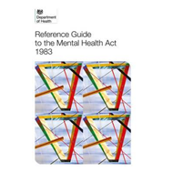 Reference Guide to the Mental Health Act (2015 Version) (BOK)