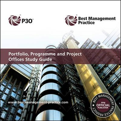 Portfolio, Programme and Project Offices Study Guide (BOK)
