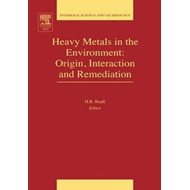 Heavy Metals in the Environment (BOK)