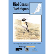 Bird Census Techniques (BOK)