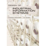 Design of Industrial Information Systems (BOK)