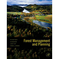 Forest Management and Planning (BOK)