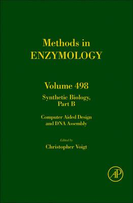 Synthetic Biology, Part B (BOK)