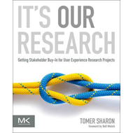 It's Our Research (BOK)