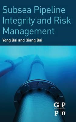 Subsea Pipeline Integrity and Risk Management (BOK)