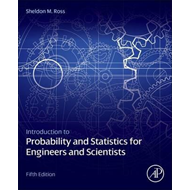 Introduction to Probability and Statistics for Engineers and (BOK)