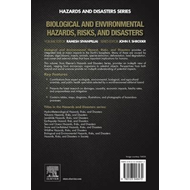 Biological and Environmental Hazards, Risks, and Disasters (BOK)