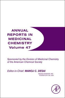 Annual Reports in Medicinal Chemistry (BOK)