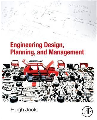 Engineering Design, Planning, and Management (BOK)