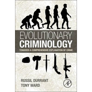 Evolutionary Criminology (BOK)