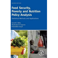 Food Security, Poverty and Nutrition Policy Analysis: Statis (BOK)