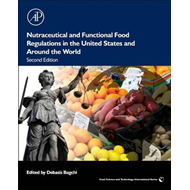 Nutraceutical and Functional Food Regulations in the United (BOK)