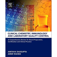 Clinical Chemistry, Immunology and Laboratory Quality Contro (BOK)